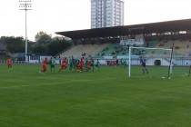 FOOT – CFA – 5E J : Jean-Luc Preira sauve le FC Mantois de la défaite contre Croix