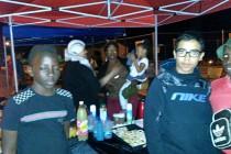 Mantes-la-Ville : plus d'une centaine de voisins pour la fête de quartier du domaine de la vallée