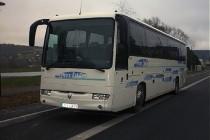 Limay : l'arrêt brutal d'un bus blesse une passagère