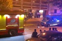 Mantes-la-Jolie : incendie dans la cave d'une tour de 17 étages au val fourré