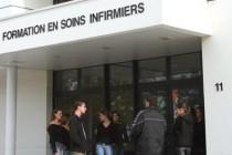 Mantes-la-Jolie : l'IFSI fête ses 10 ans