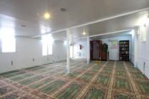 Mantes-la-Ville : mosquée, opération quitte ou double pour l'AMMS