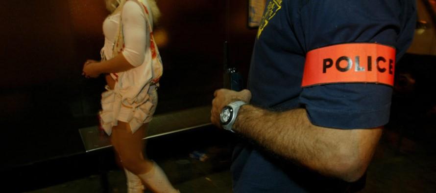 Mantes-la-Jolie : un réseau colombien de prostitution démantelé
