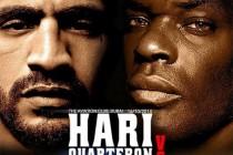Patrice Quarteron vs  Badr Hari: l'ancien entraineur de Quarteron déballe la vérité sur l'annulation du combat
