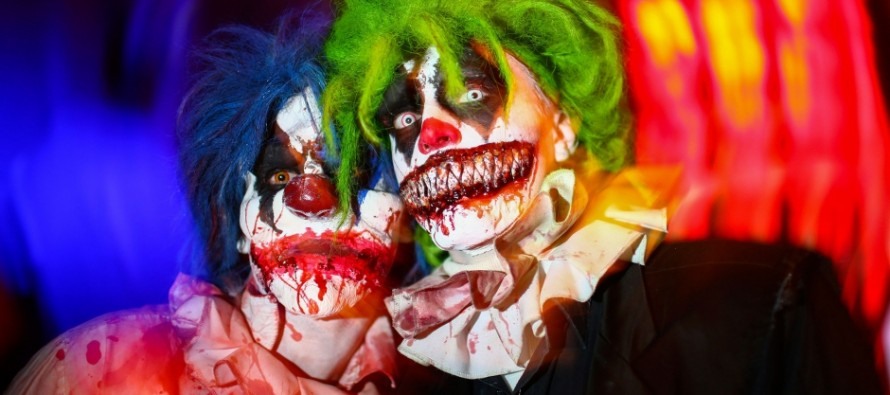 Société : clowns agressifs, un phénomène qui inquiète