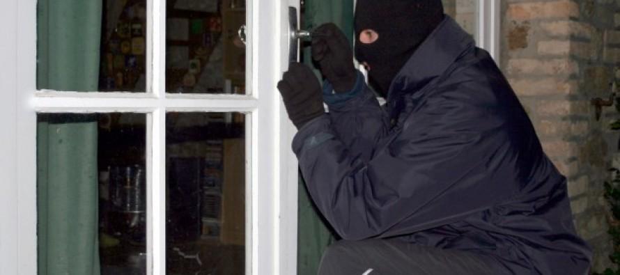 Limay : un cambrioleur arrêté en flagrant délit