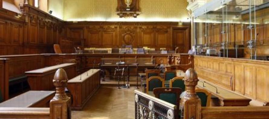 Mantes-la-Jolie : un ex-policier aux assises pour le viol d'une femme en cellule de dégrisement