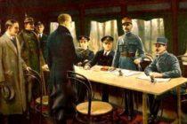 Mantes-la-Jolie : cérémonie patriotique pour le 101ème anniversaire de l'Armistice de 1918