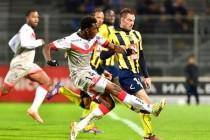 Foot – L2 : Valenciennes s'impose à Arles-Avignon avec un nouveau but d'Opa N'guette