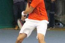 ASM Tennis : de bons résultats au tournoi d'automne