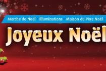 Publi-reportage – Un Noël haut en couleurs à Mantes-la-Jolie