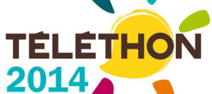 Téléthon 2014 : les communes du mantois se mobilisent