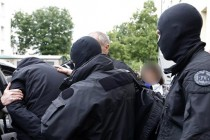 Guerre en Syrie : interpellations dans une filière de recrutement à Limay, Toulouse et en Normandie