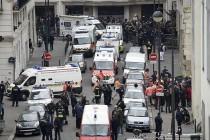 Attaque meurtrière à Charlie Hebdo : les réactions indignées des personnalités politiques du Mantois