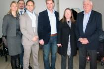 Politique – Départementales 2015 : la liste Mantes Équité candidate dans le canton de Mantes-la-Jolie