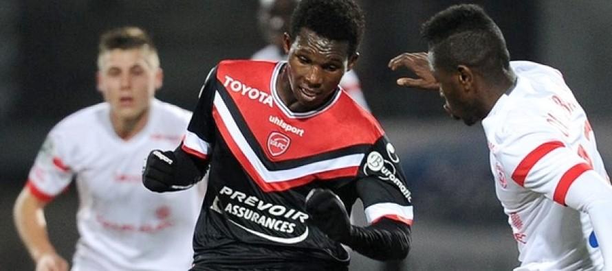 Foot – Mercato : Nguette au Benfica Lisbonne dès cet hiver ?