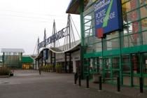 Auchan Buchelay : des adolescents agressent un vigile après un vol