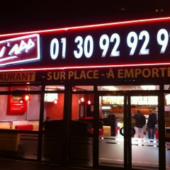 Meilleurs Restaurant  Ef Bf Bd Emporter Mantes La Jolie