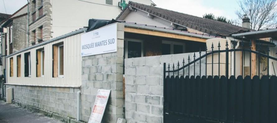 Mantes-la-Ville : la mosquée ne sera pas détruite