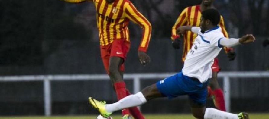 Foot – CFA – 22e J : Mantes s'impose à Lille grâce à son meilleur buteur Jean-Luc Preira
