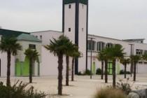 Mantes-la-Jolie : découvrez la grande mosquée