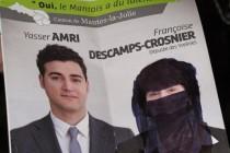 Départementales 2015 – canton de Mantes-la-Jolie : Yasser Amri victime de racisme durant la campagne