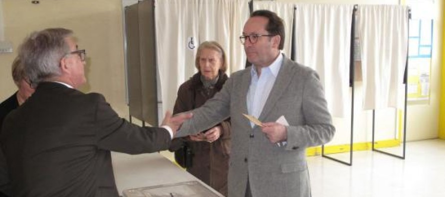 Présidentielle 2017 : Bédier (LR) votera Macron au second tour