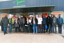 Mouvement social : accord trouvé et fin de grève chez Tam en Yvelines