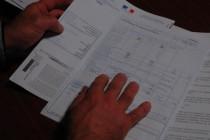 CAMY: les impôts n'augmenteront pas en 2015