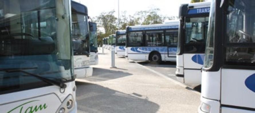 Transports à Mantes : la grève des bus reconduite mercredi 19 avril