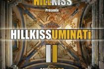 Mantes-la-Jolie : Hillkiss vient de sortir sa mixtape « hillkissuminati 2 »