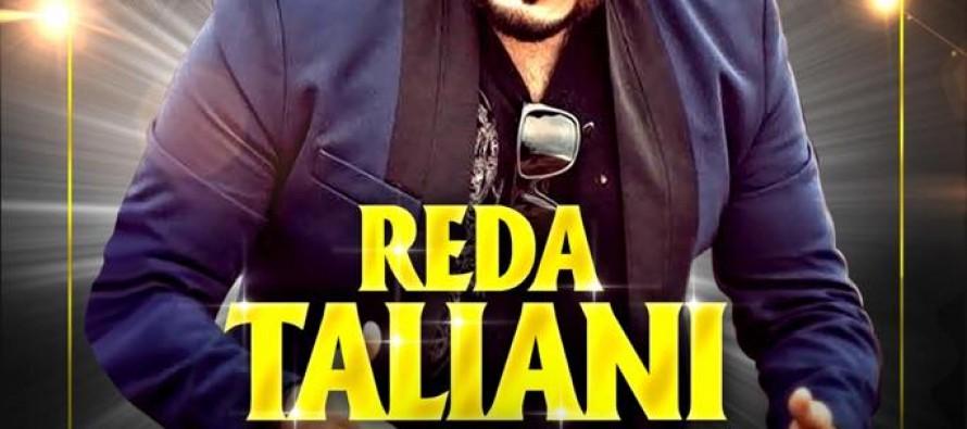 Mantes-la-Ville : Reda Taliani et DJ N9FF au Carré Vip vendredi soir