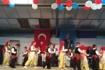 Mantes-la-Jolie : la fête des enfants turcs réunit 800 personnes