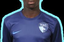 Foot – Ligue 2 – Le Havre : Ferland Mendy signe son premier contrat professionnel
