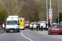 Mantes-la-Jolie : le garçon de 8 ans percuté par un automobiliste devrait être sorti d'affaire