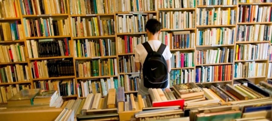 Limay – La nouvelle Réserve : la première page s'ouvre pour la jeune librairie indépendante