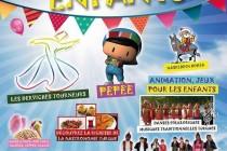 A.P.E.L TR : la fête des enfants turcs programmée samedi 25 avril