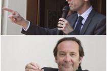 Mantes-la-Ville : petite bataille de 3 M€ entre Bédier (UMP) et Nauth (FN)