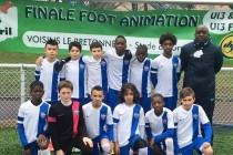 Foot – OFC Les Mureaux : l'entraineur des U13 agressé devant chez lui par le directeur technique