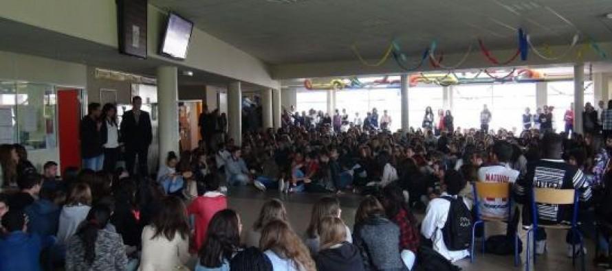 Lycée Condorcet de Limay : le courroux des enseignants