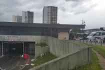 Mantes-la-Jolie : le centre commercial du val fourré menacé de fermeture