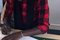 Foot – FC Mantois : Fandjo Kassembe-Latire s'engage au centre de formation de l'AJ Auxerre