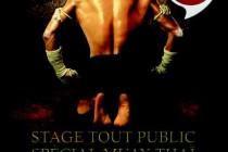H20 Batting Boxing Club : stage spécial Muay Thai les 30 et 31 mai à Mantes-la-Jolie