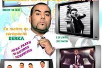 Limay : concert de soutien au Mouv'Mantais