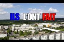 Mantes-la-Ville : le film «Ils l'ont fait» diffusé à la salle Jacques Brel dimanche
