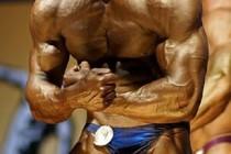 Bodybuilding – Championnats du Monde : le Mantais Tallel Benslimane termine 10ème