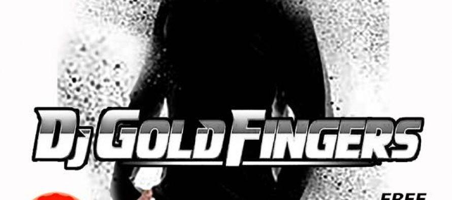 Aubergenville : DJ Goldfingers à l'Impala samedi soir