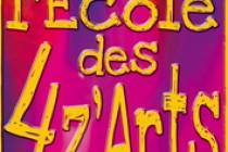 Mantes-la-Ville – Salle Jacques Brel : spectacle de danse des 4 z'Arts ce soir