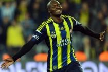 Foot – Amical : Fenerbahce gagne contre l'OM avec un but de Moussa Sow