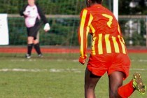 Foot – D2 Féminine : Bénédicte Symon va s'engager à Aurillac